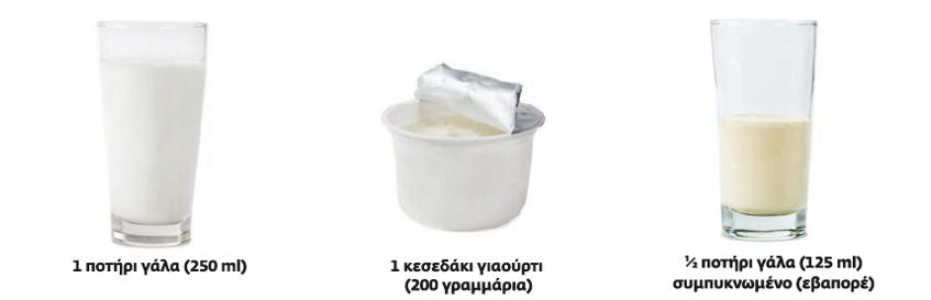 υδατάνθρακες-στα-γαλακτοκομικά