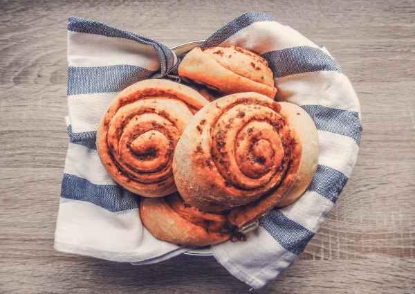 cinammon-rolls