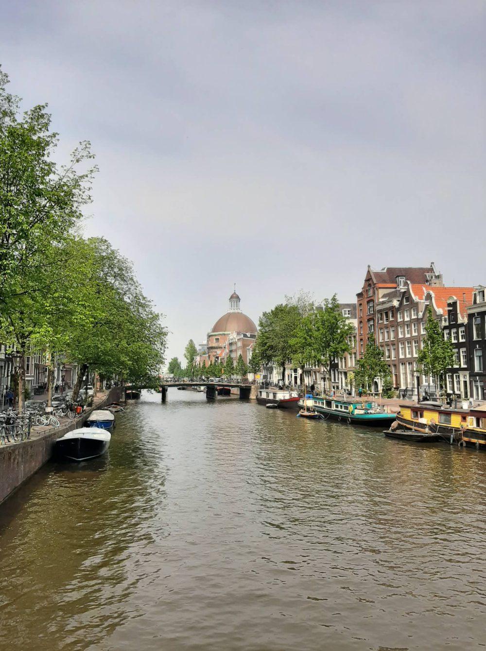 geonutrition-Ολλανδία
