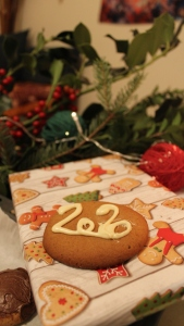 geonutrition-Χριστουγεννιάτικα-Μπισκότα